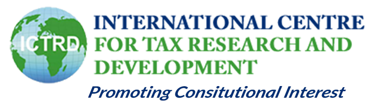 International Center for Tax Research and Development